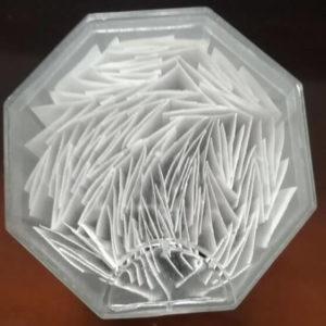 palillo envase octogonal